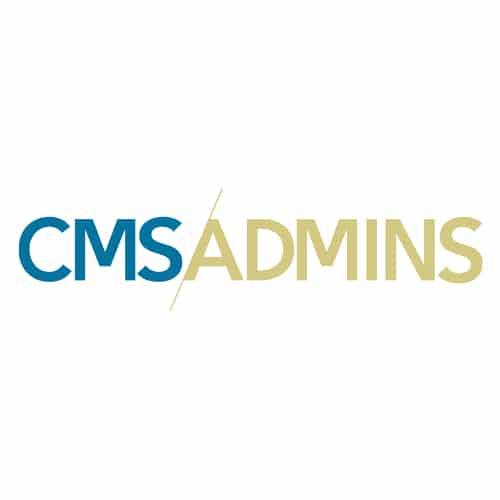 CMS ADMINS Wartung und Support